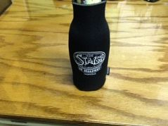 The Stage Bottle Coozie